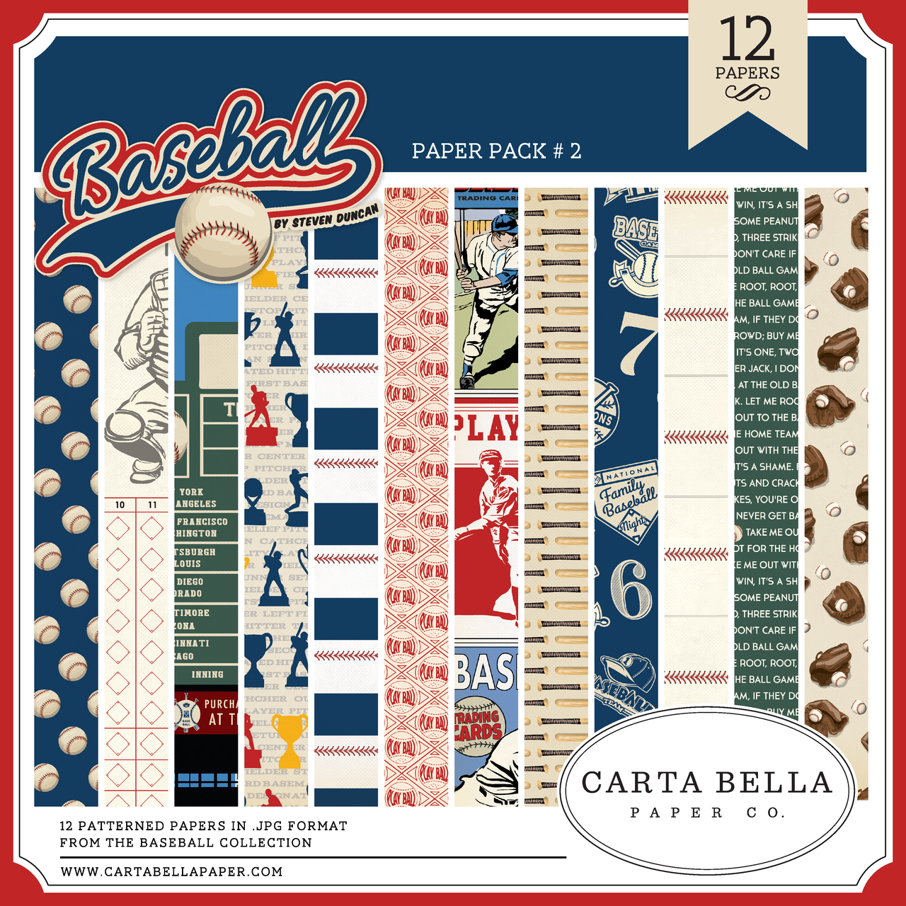 Baseball Mega Collection