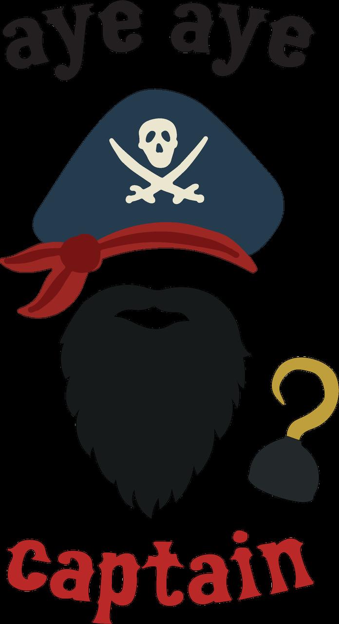 Aye Aye, Captain