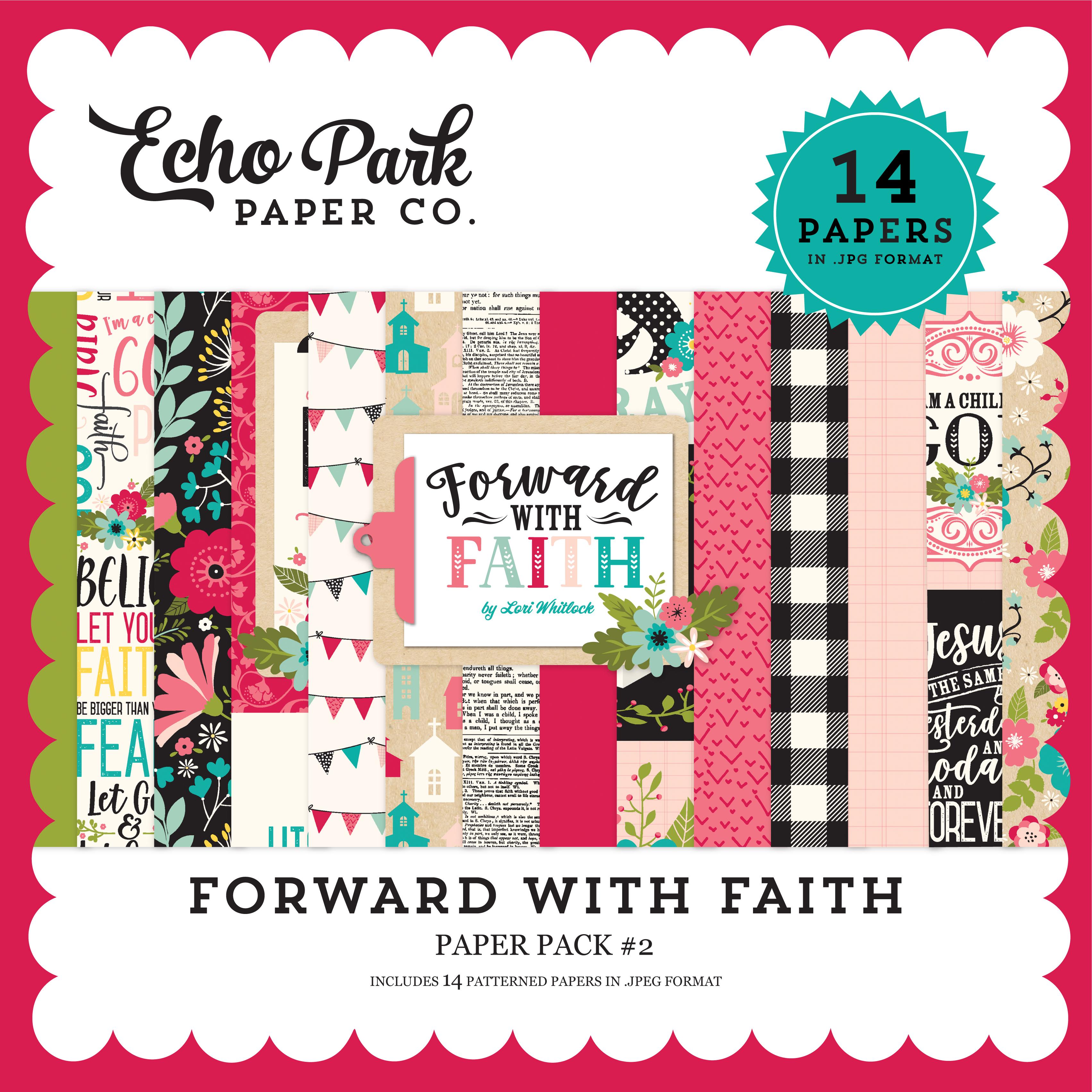 Forward with Faith Mega Collection
