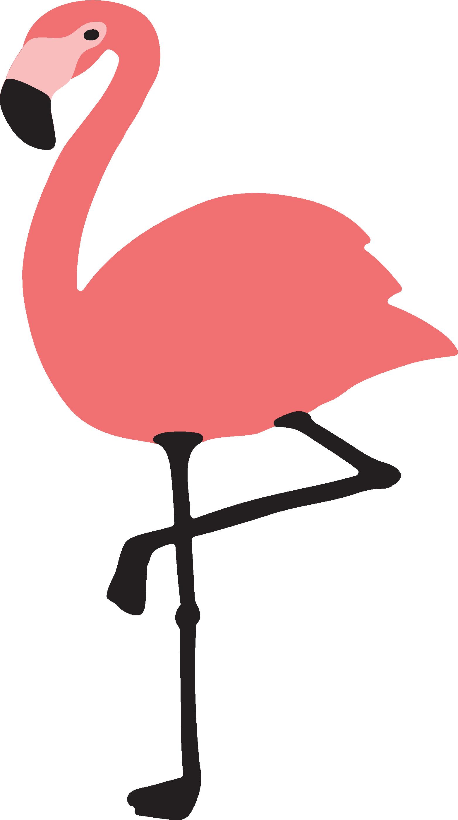 Best Summer Ever Flamingo SVG Cut File