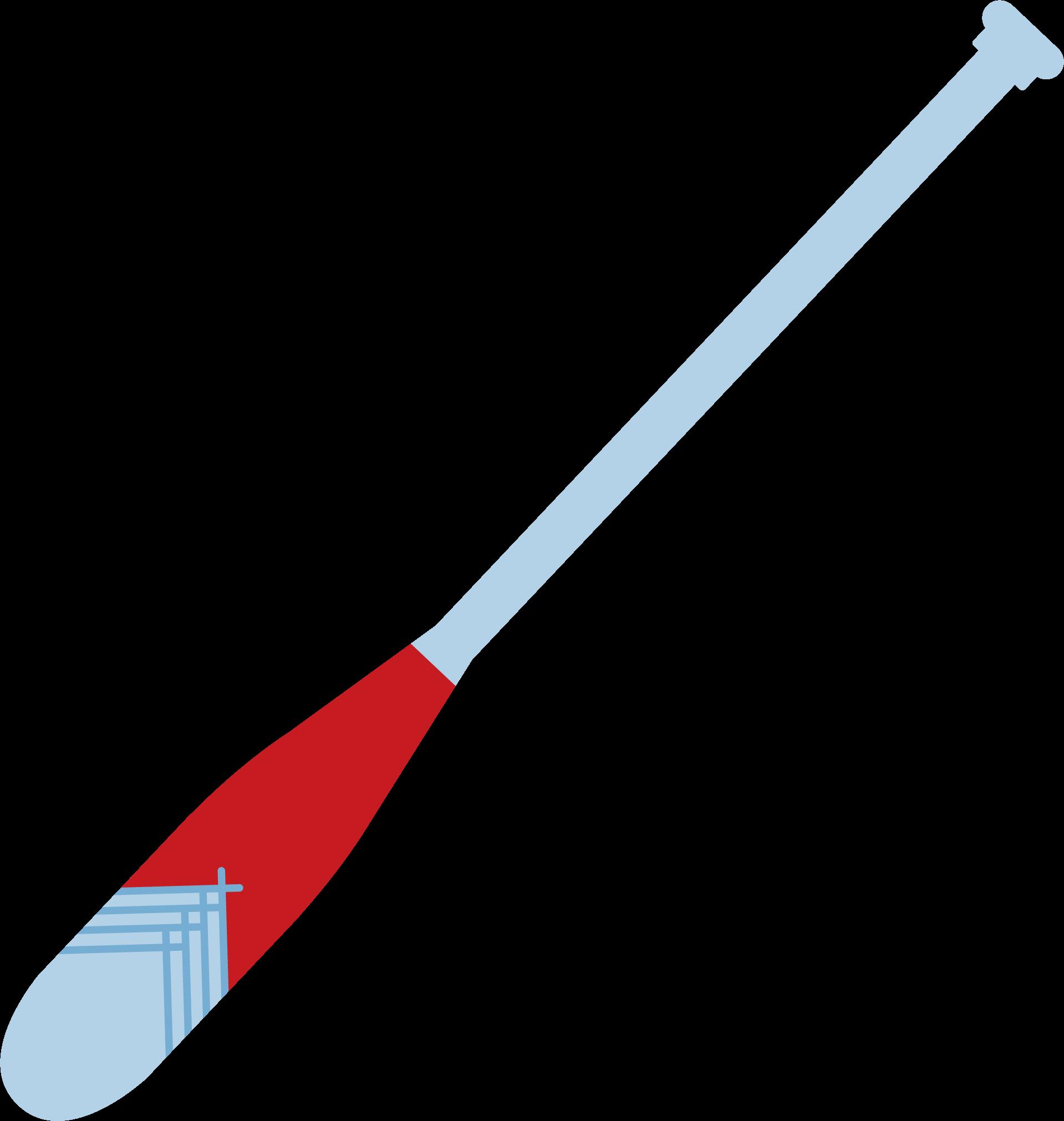 Paddle SVG Cut File