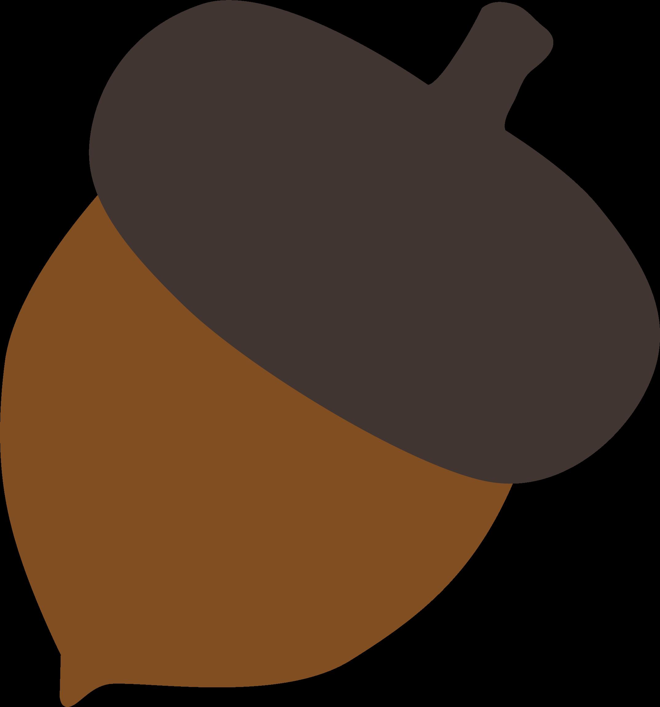 My Favorite Fall Acorn SVG Cut File