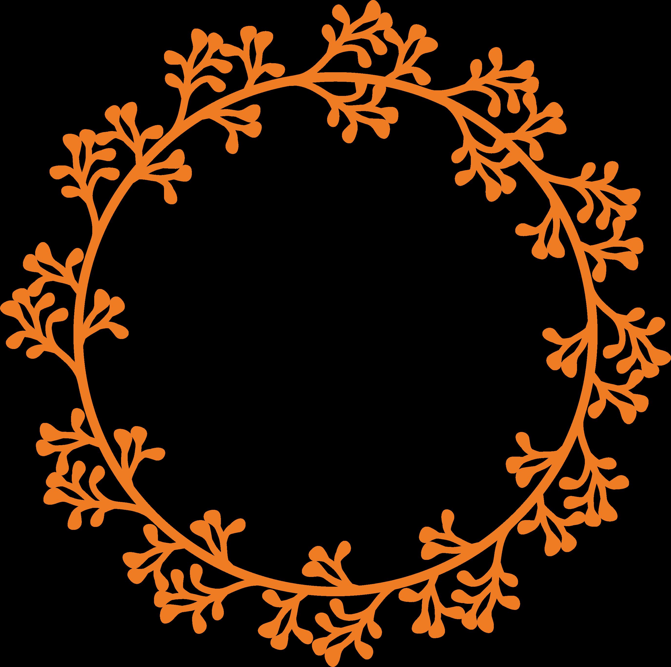 My Favorite Fall Wreath SVG Cut File