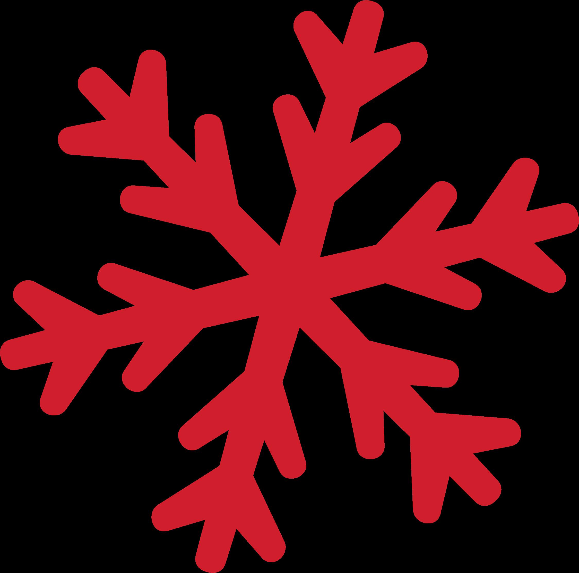 My Favorite Christmas Snowflake #2 SVG Cut File