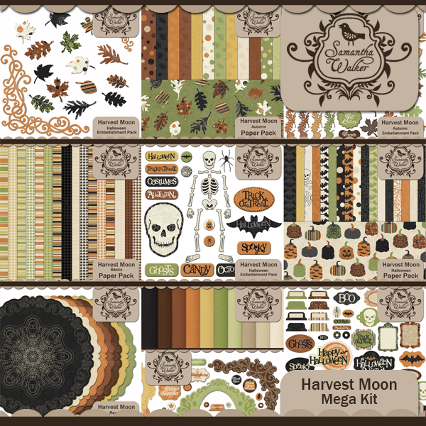 Harvest Moon Mega Kit