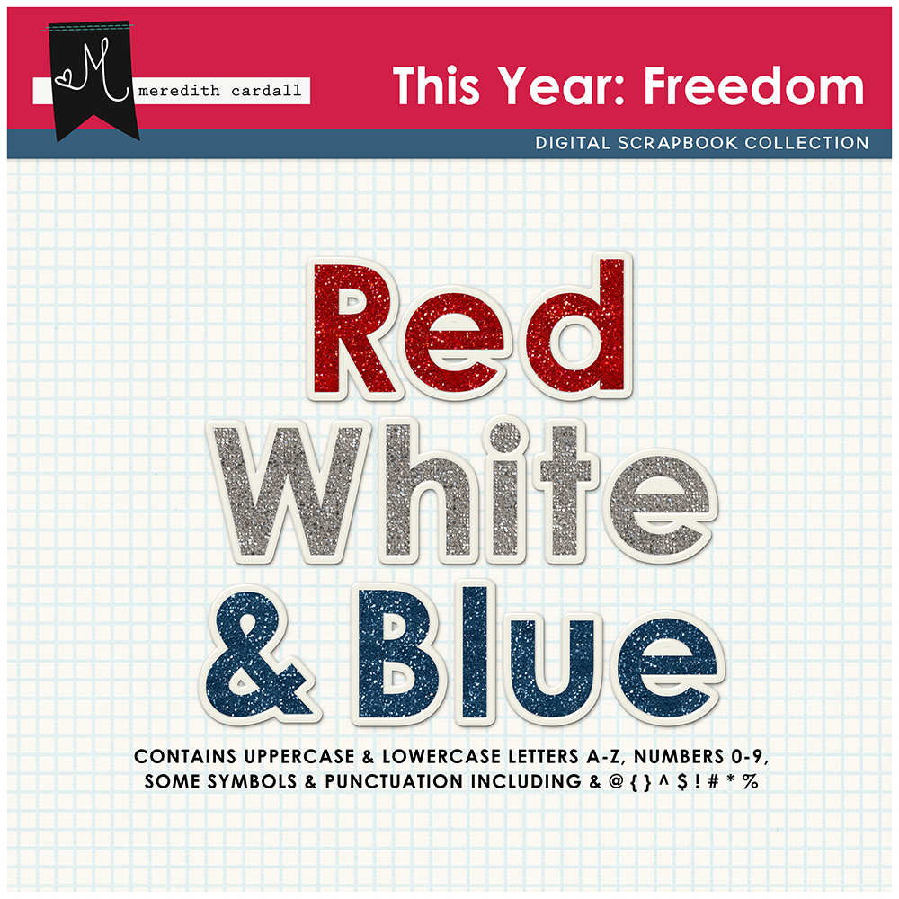 This Year: Freedom Alphas