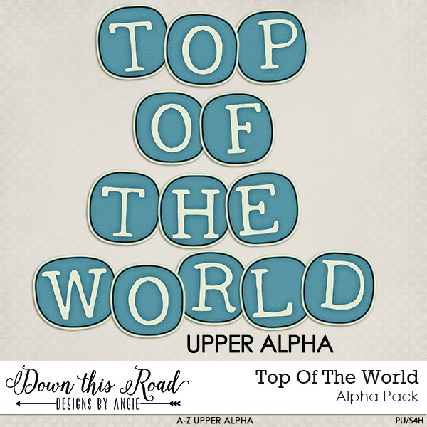 Top Of The World | Kit