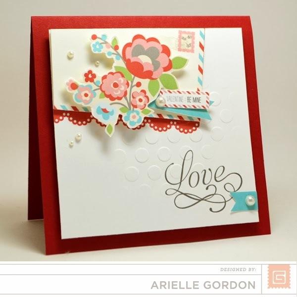 True Love Paper Pack 1