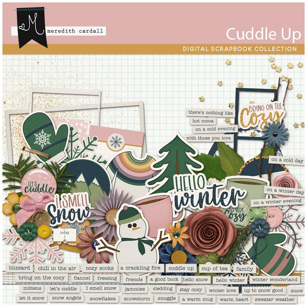 Cuddle Up Kit
