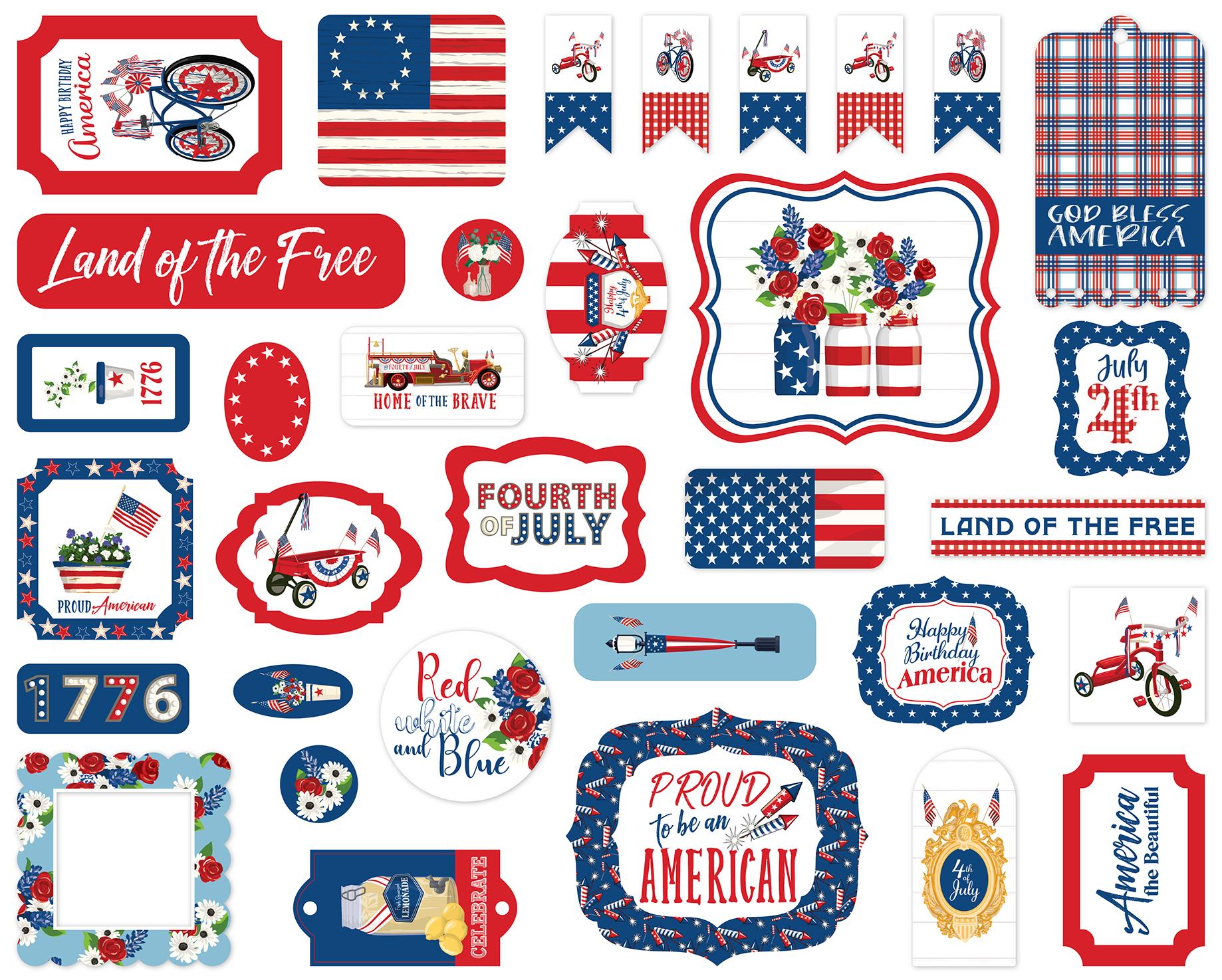 God Bless America: God Bless America Ephemera