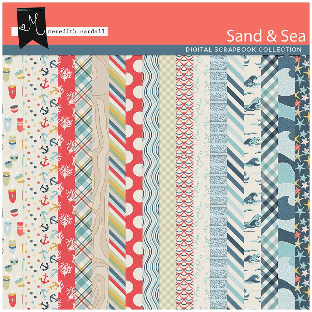Sand & Sea Kit