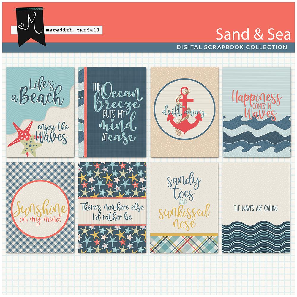 Sand & Sea Collection