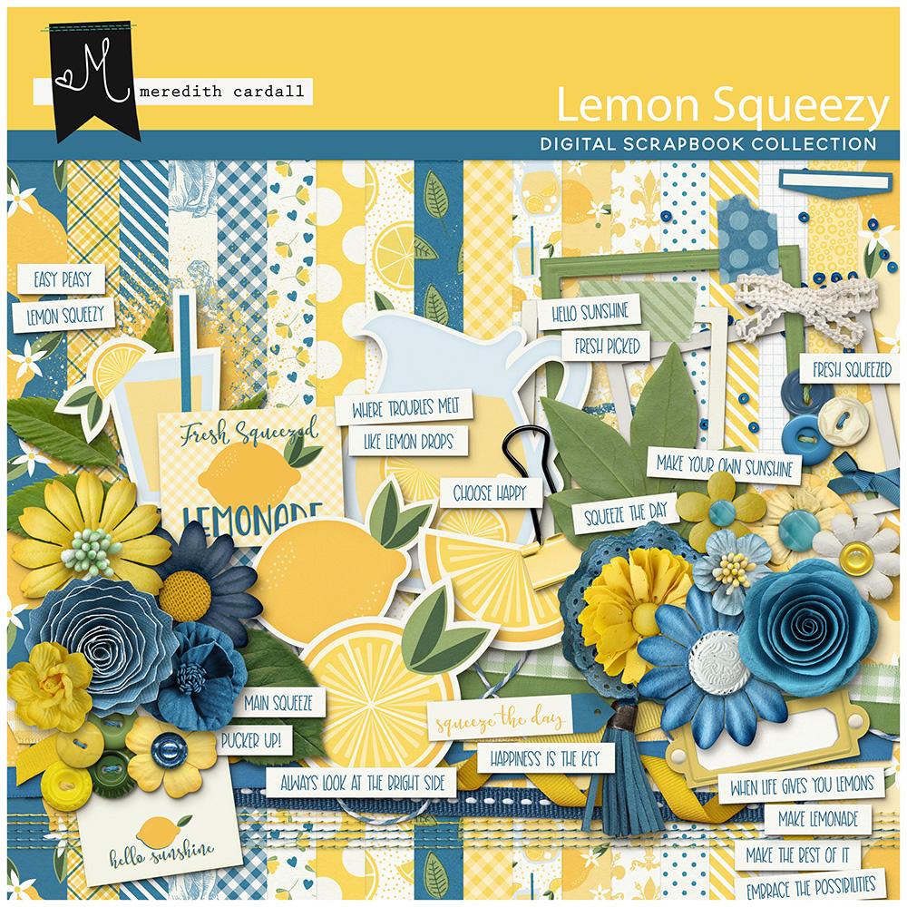 Lemon Squeezy Collection