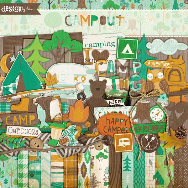 Campout Complete Kit