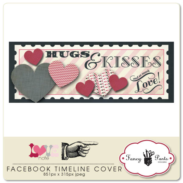 Love Note Timeline Cover