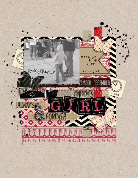 Digital layout by Brynn Marie Dukes