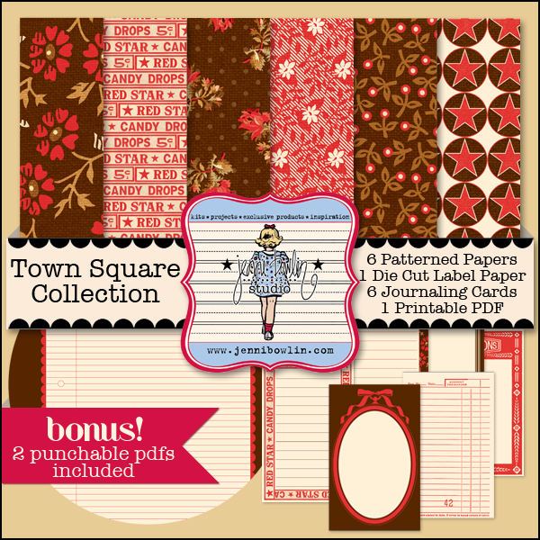 Town Square Collection