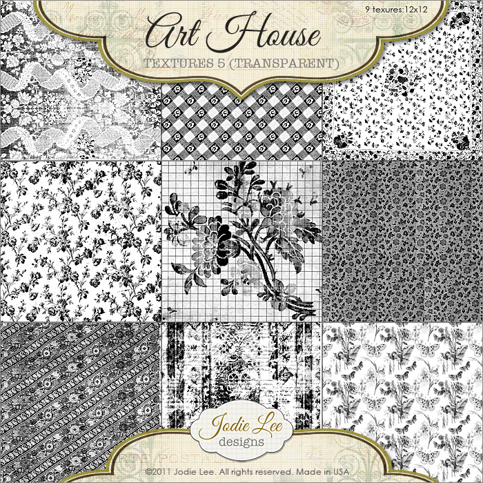 Art House Textures 5