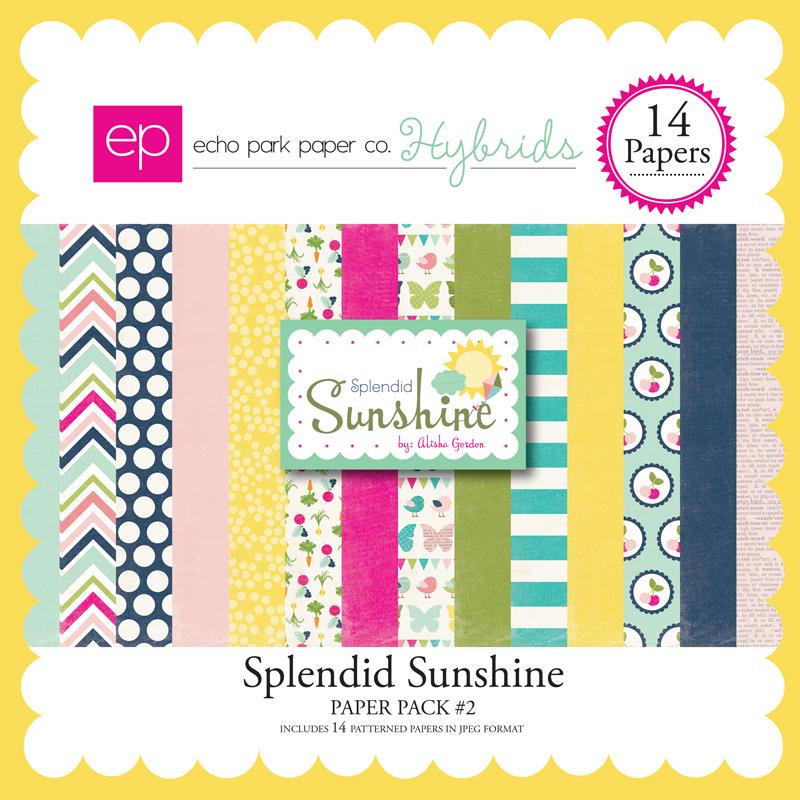 Splendid Sunshine Complete Collection