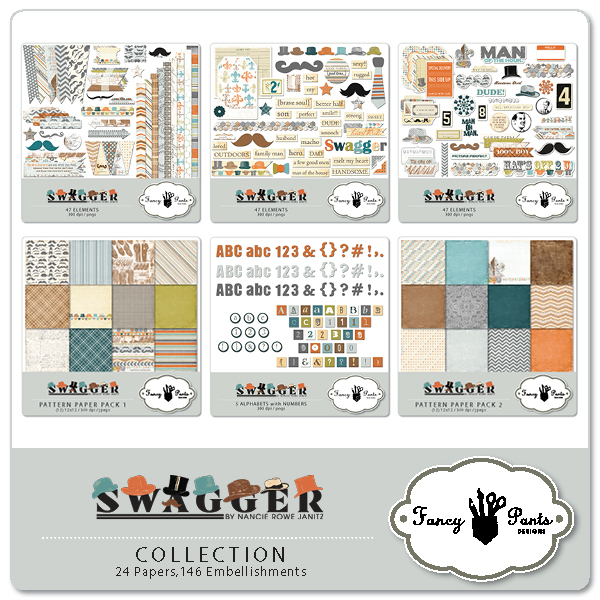 Swagger Complete Collection