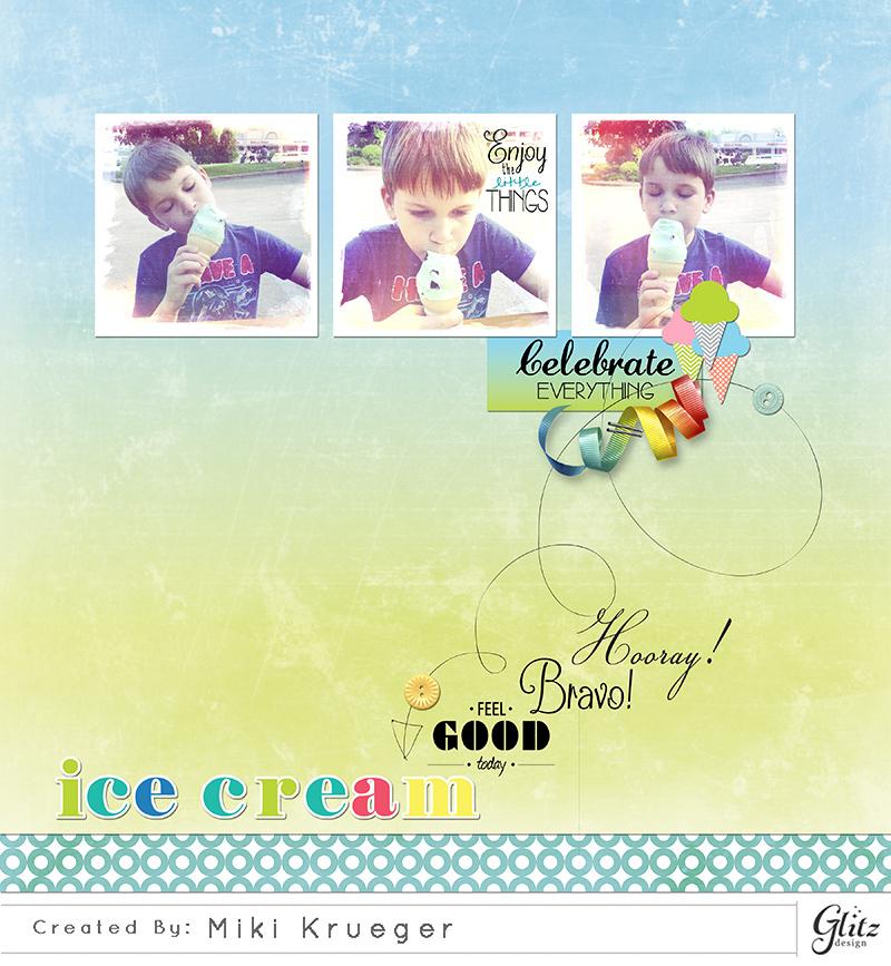 Brightside Paper Pack #1