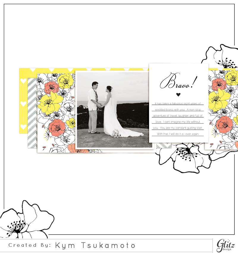 Brightside Paper Pack #2