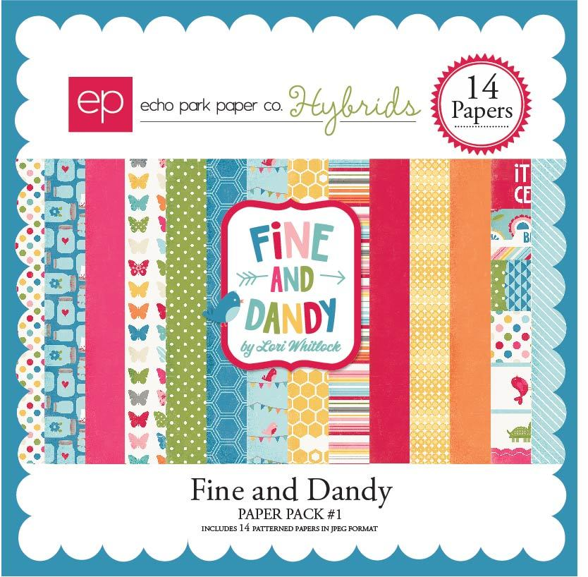 Fine and Dandy Complete Collection