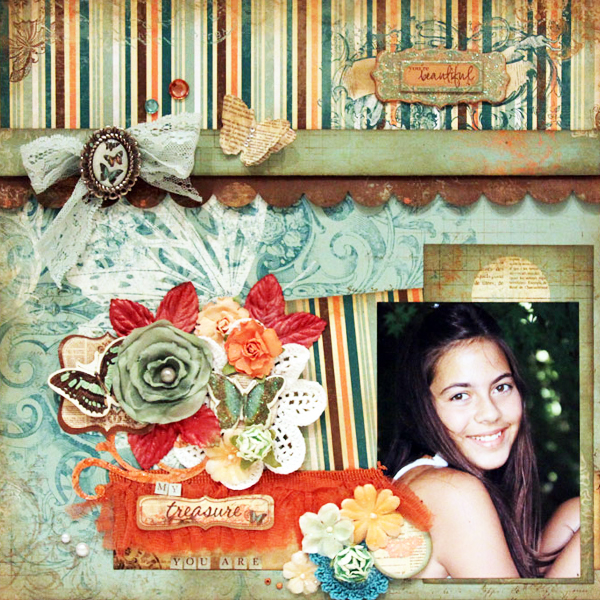 Layout by Luzma Bruna