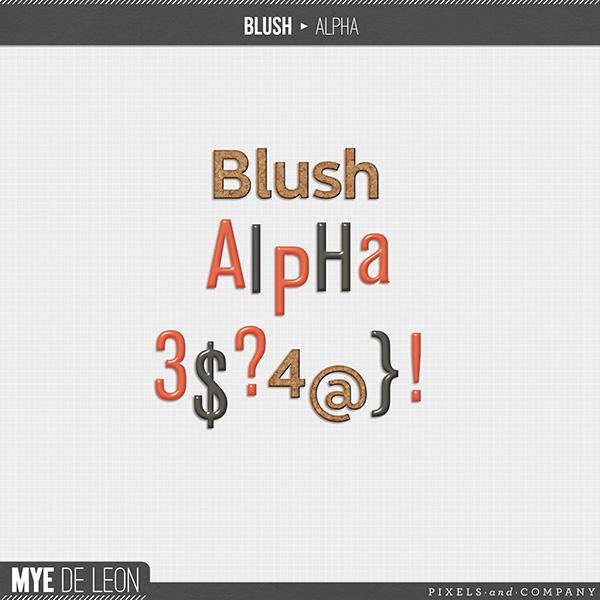 Blush | Alpha