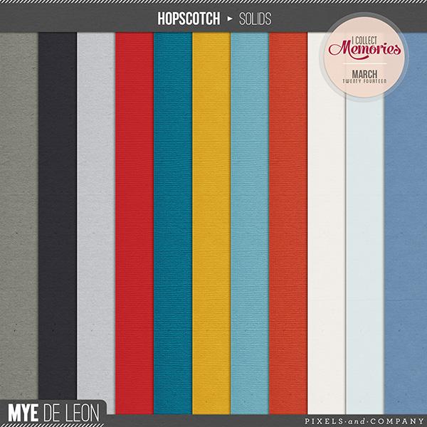 Hopscotch | Complete Kit