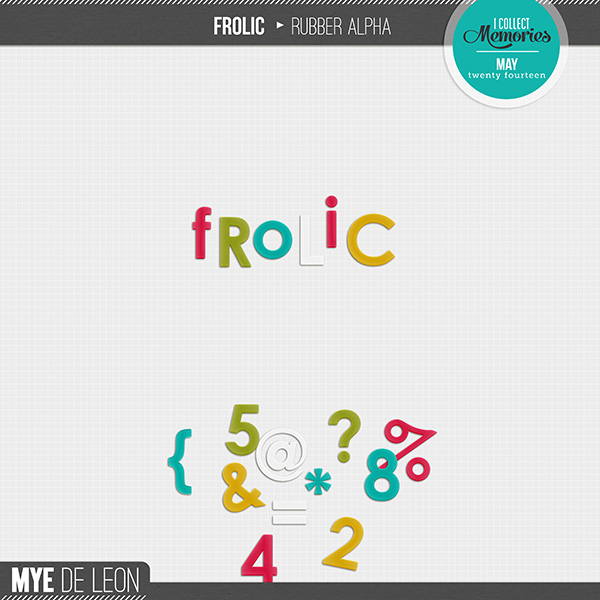 Frolic | Complete Collection