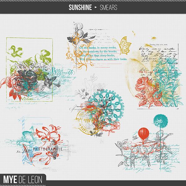 Sunshine | Smears