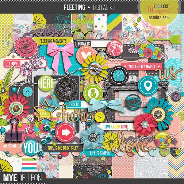 Fleeting | Complete Kit