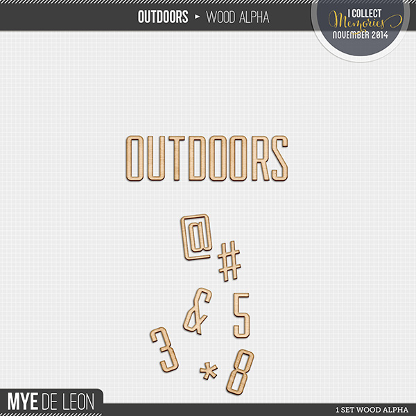 Outdoors | Complete Collection