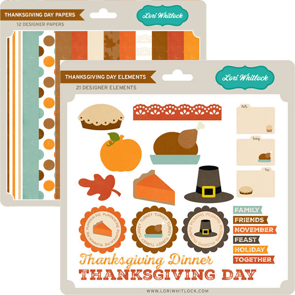 Thanksgiving Day Collection