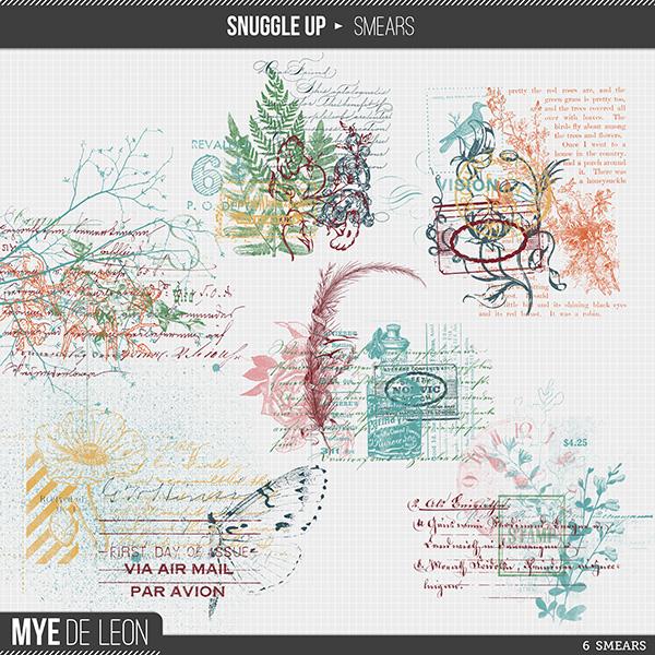 Snuggle Up | Smears