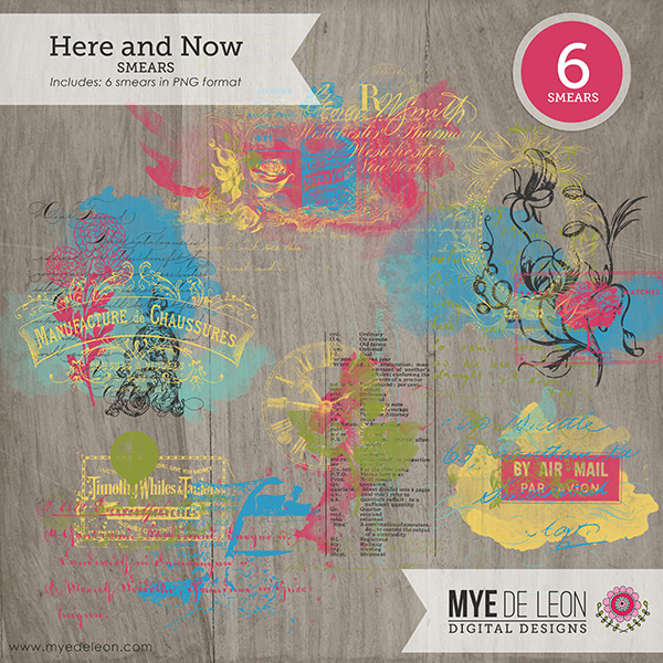 Here and Now | Smears