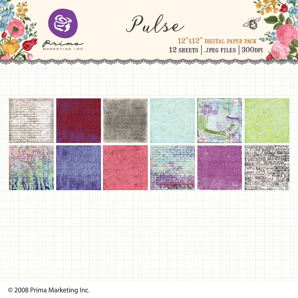 Pulse Paper Pack