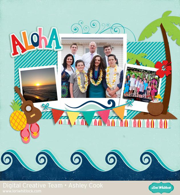 Island Paradise Life Cards