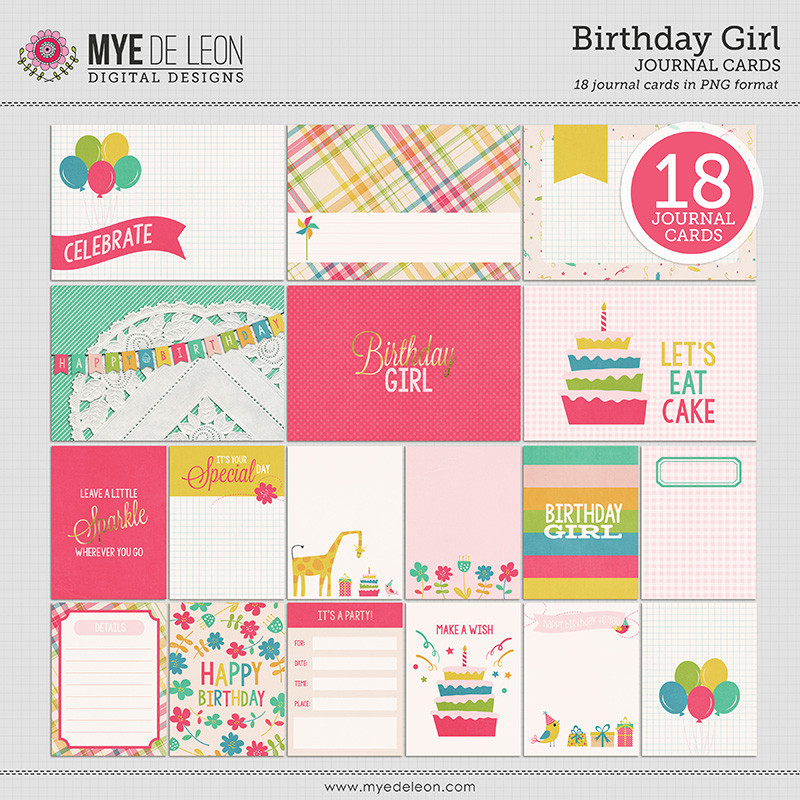 Birthday Girl   Complete Collection