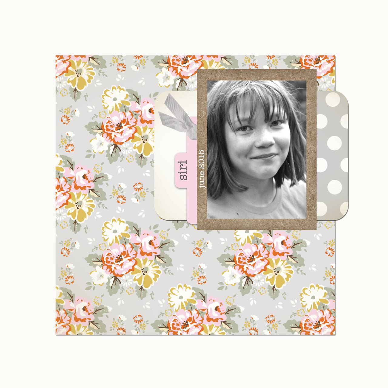 Wiltshire Daisy Paper Pack