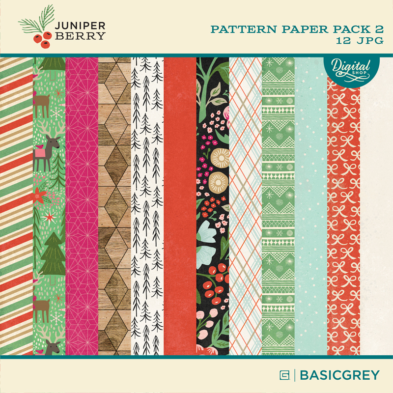 Juniper Berry Complete Collection