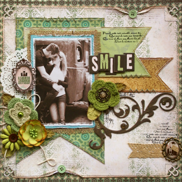 Layout by Gabrielle Pollacco