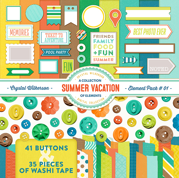 Summer Vacation - Complete Collection
