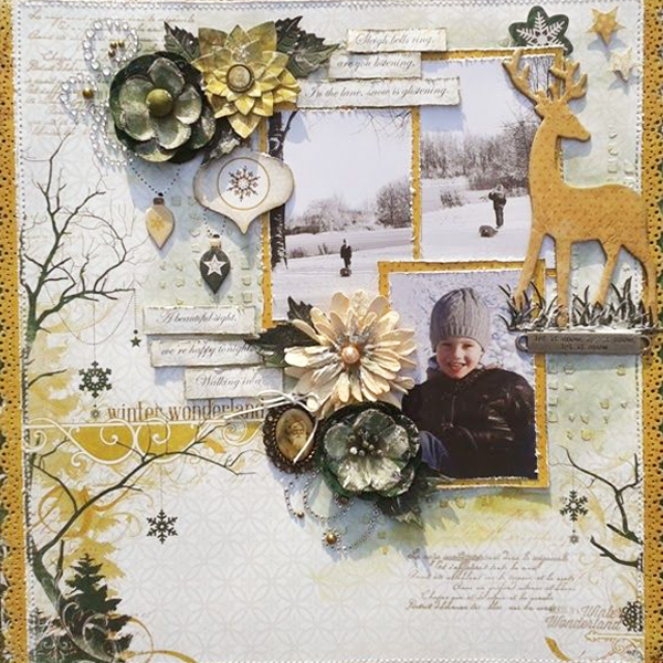 Layout by Amy Voorthuis