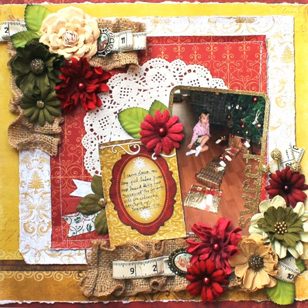 Layout by Bernii Miller