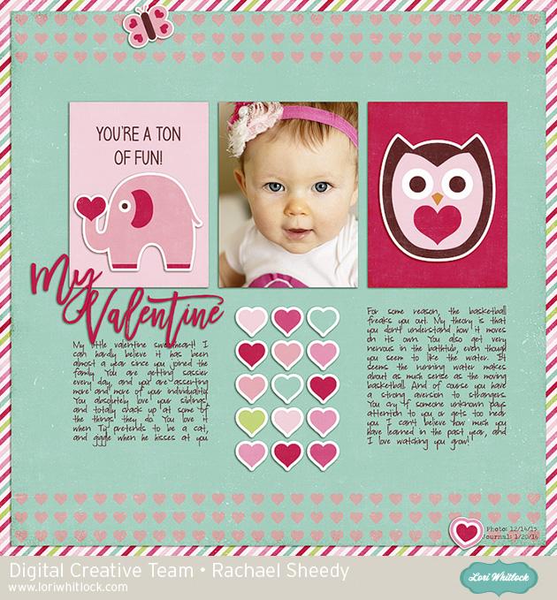 Valentine Fun Elements