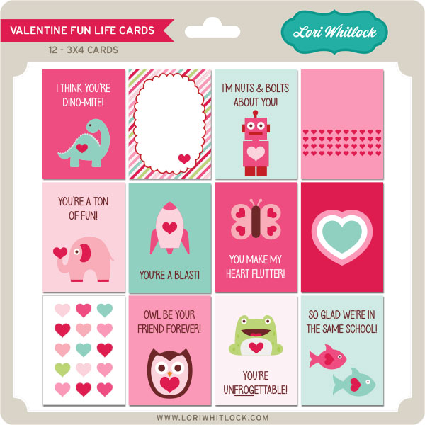 Valentine Fun Collection