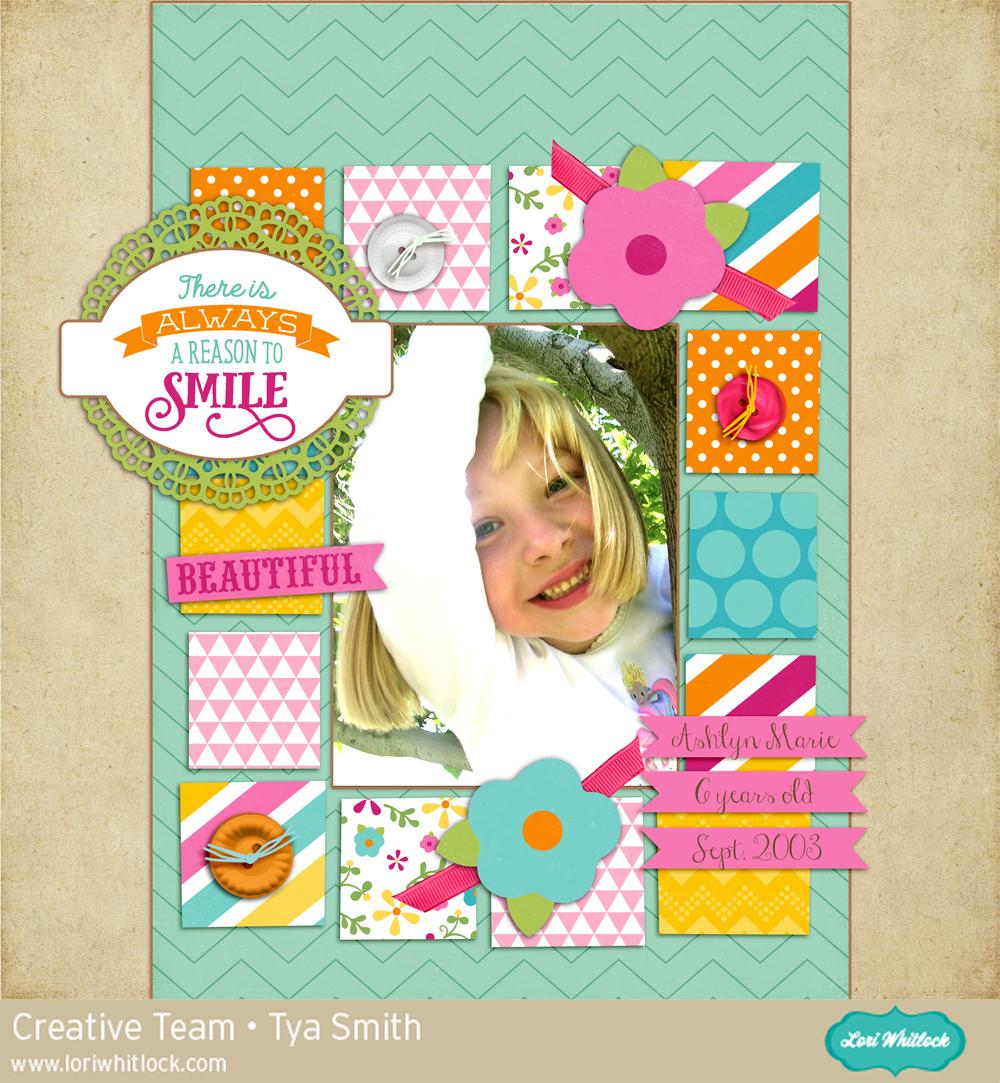 Smile Love Dream Brushes