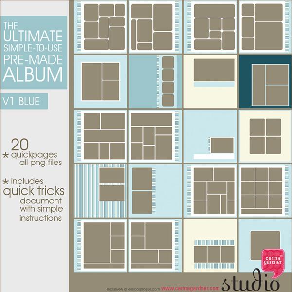 THE ULTIMATE ALBUM V1